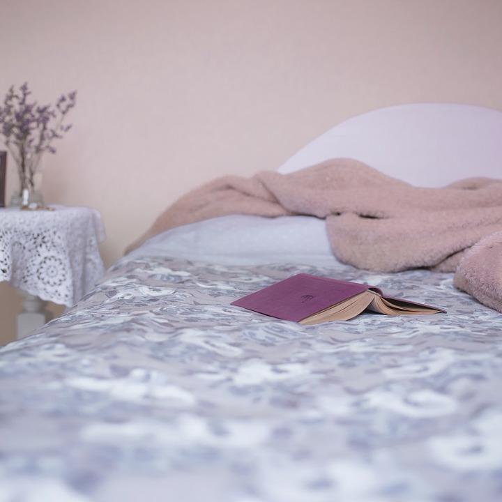 日常生活に気をつけて快眠を得よう